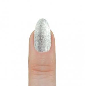 VELVET PAINT GEL 04 SILVER DUST 5ml
