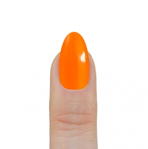 Żel hybrydowy Brush-On 20 NEON ORANGE 7ml