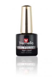 Top do manicure  hybrydowego 7 ml