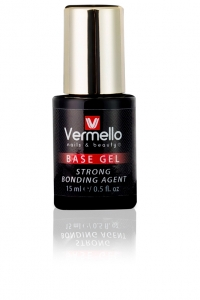 UV Base Gel. Baza pod żele. 15ml
