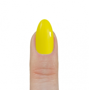 VELVET PAINT GEL 07 YELLOW CANARY 5ml